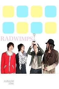 iPhone待ち受け/RADWIMPSの画像(iPhone待ち受けに関連した画像)