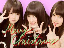 プリクラ メリークリスマス プリ画像