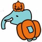かぼちゃプリゾーの画像(プリ画像)