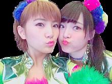 岡田奈々 大森美優 透過 AKB48の画像(プリ画像)