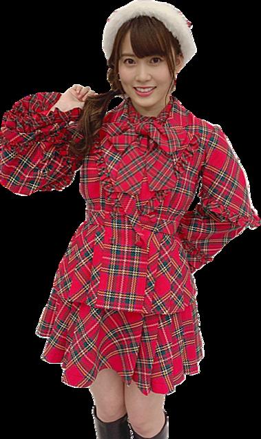 岡部麟 AKB48 背景透過の画像 プリ画像