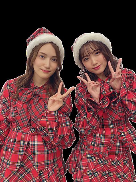 入山杏奈 加藤玲奈 AKB48 背景透過の画像 プリ画像