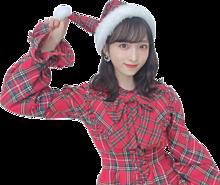 小栗有以 背景透過 AKB48 ゆいゆい