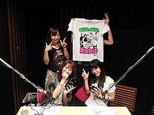 キルラキルラジオ改#03の画像(柚木涼香に関連した画像)