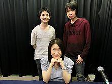 暁のヨナ〜高華王国ラジオ〜#01の画像(小林裕介に関連した画像)
