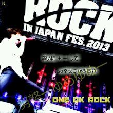 かじ道楽様 ONE OK ROCK 努努の画像(プリ画像)