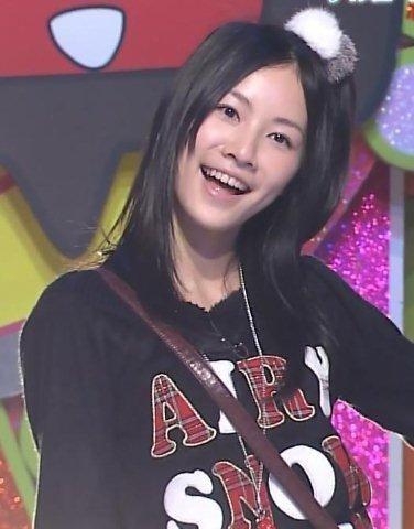 若さある松井珠理奈