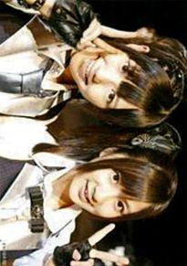 AKB48 小野恵令奈 渡辺麻友 プリ画像