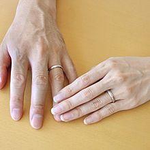 一生に一度だから覚えておきたい!結婚指輪選びで必要な要素ランキングの画像(プリ画像)
