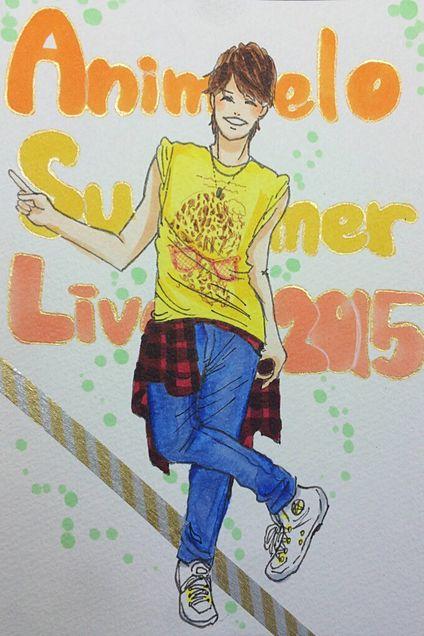 Animelo Summer Live 2015の画像 プリ画像