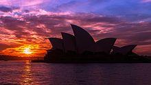 シドニーのオペラハウス rei8sakuraの画像(シドニーに関連した画像)
