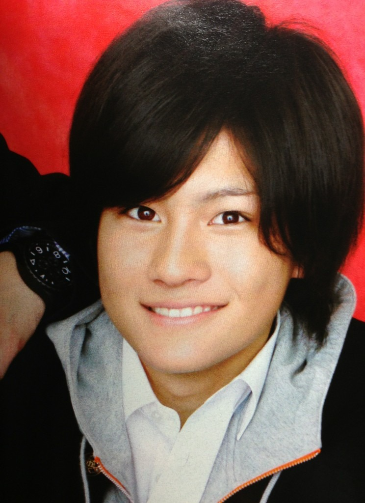 森本慎太郎の画像 p1_25