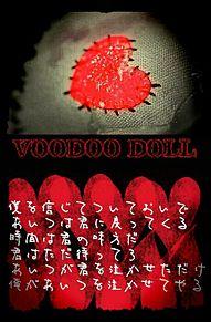 VIXX VOODOO DOLLの画像(voodooに関連した画像)