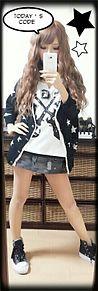 ☆2012/3/30コーデの画像(ギルフィーに関連した画像)