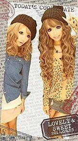 2011/9/23プリクラ(美女Cosme3)の画像(ギルフィーに関連した画像)