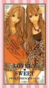 ☆2011/9/5プリクラ(美女Cosme 3)の画像(ギルフィーに関連した画像)