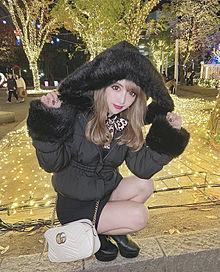 ♡2019/12/7コーデ(福岡)の画像(ブーに関連した画像)