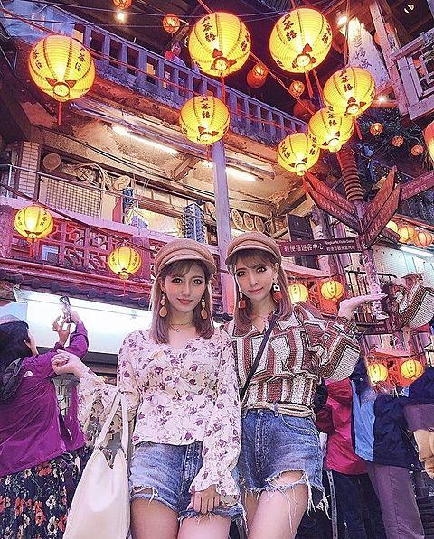2019/3/30コーデ(台湾)の画像 プリ画像