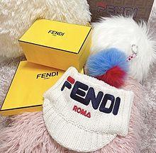 2018/12 FENDI(フェンディ)の画像(#ブランドに関連した画像)
