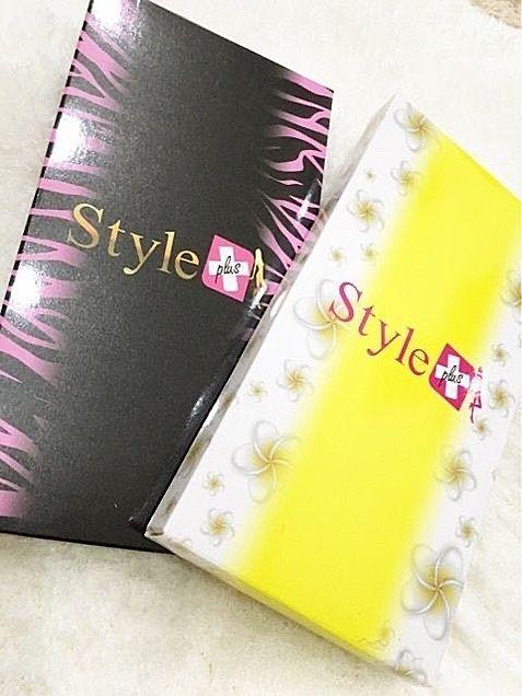 Style Plus まにゃプロデュースの画像 プリ画像