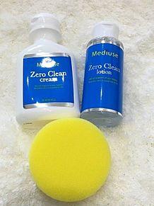 ゼロクリーン 脱毛クリームの画像(美容に関連した画像)