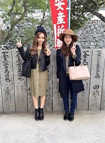 ♡2016/1/3コーデ(福岡)の画像(2016に関連した画像)