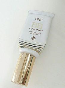DHC BBクリーム プリ画像