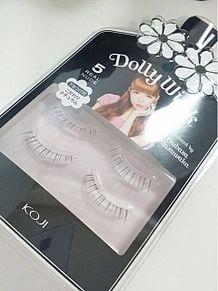 Dolly Wink リアルヌード No.5の画像(つけまつげに関連した画像)