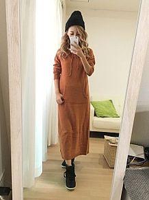 ♡2015/9/29コーデ(金額)の画像(ひざ丈スカートに関連した画像)