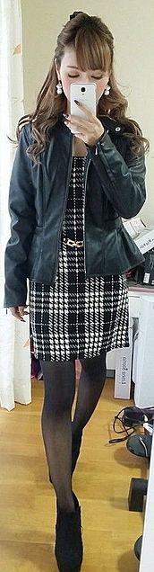♡2014/11/29コーデ(金額)の画像 プリ画像