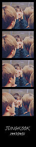 BTS プリクラ風の画像(プリに関連した画像)