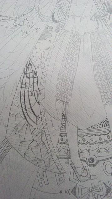 拡大(洋服左)の画像(プリ画像)