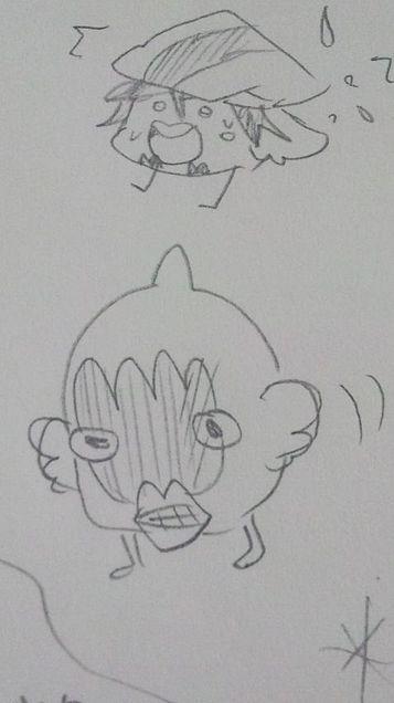 ルナ鳥ックの画像 プリ画像