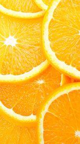 オレンジ プリ画像