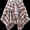 スカート プリ画像