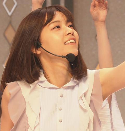 西野七瀬 ミュージックステーションスーパーライブ2018の画像 プリ画像