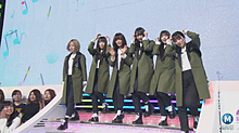 欅坂46 ミュージックステーションの画像(ミュージックに関連した画像)