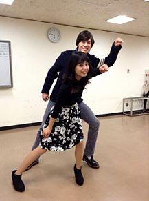 才川コージ × 伊藤優衣の画像(伊藤優衣に関連した画像)