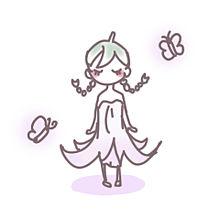 かわいい イラスト 妖精の画像69点完全無料画像検索のプリ画像bygmo