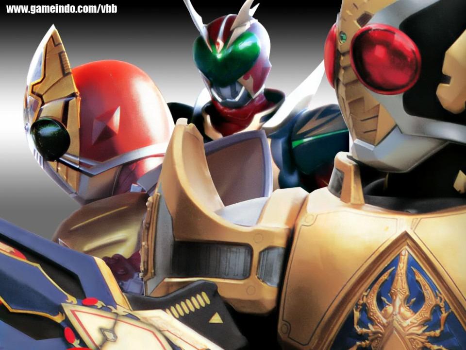 仮面ライダー剣の画像 p1_28