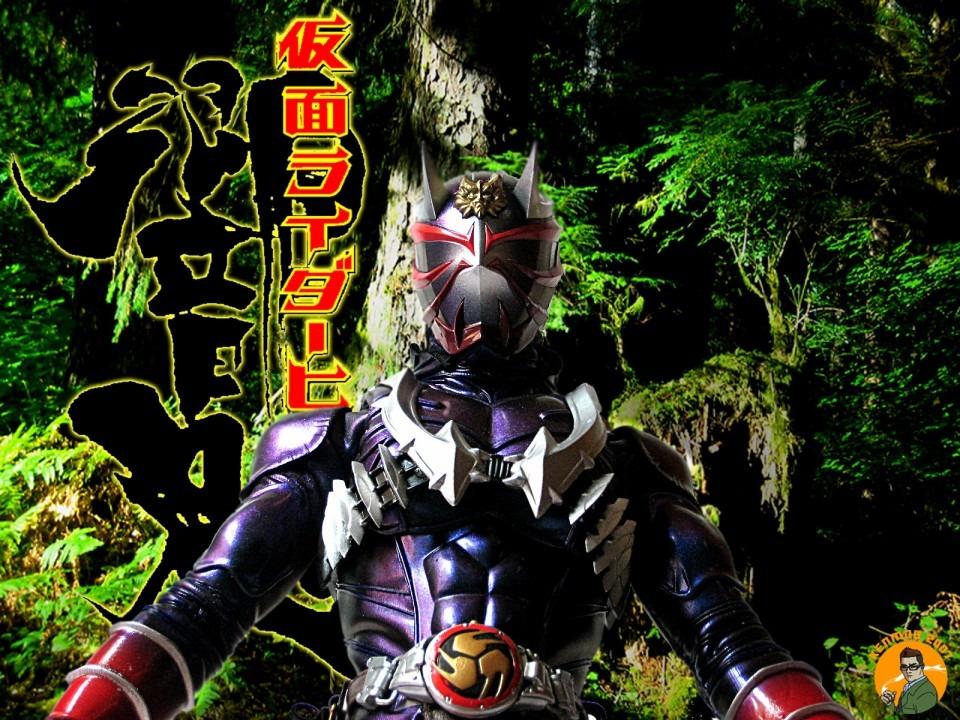 仮面ライダー響鬼の画像 p1_39