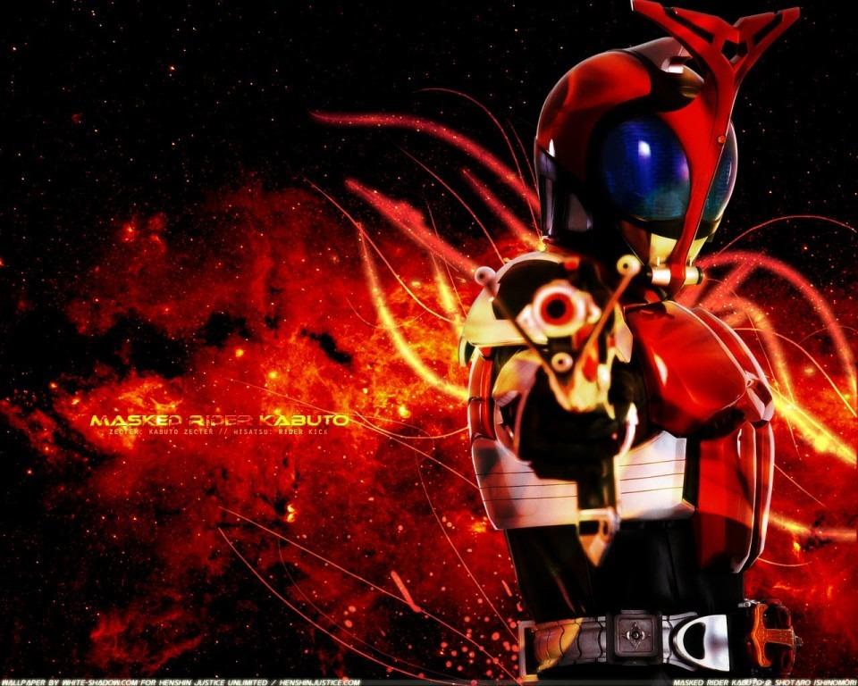 仮面ライダーカブトの画像 p1_32