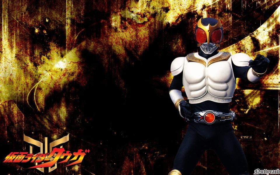 仮面ライダークウガ (キャラクター)の画像 p1_19
