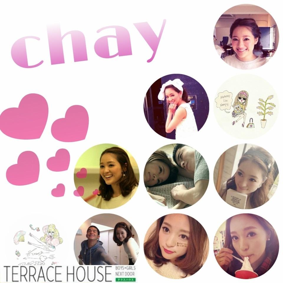Chayの画像 p1_36