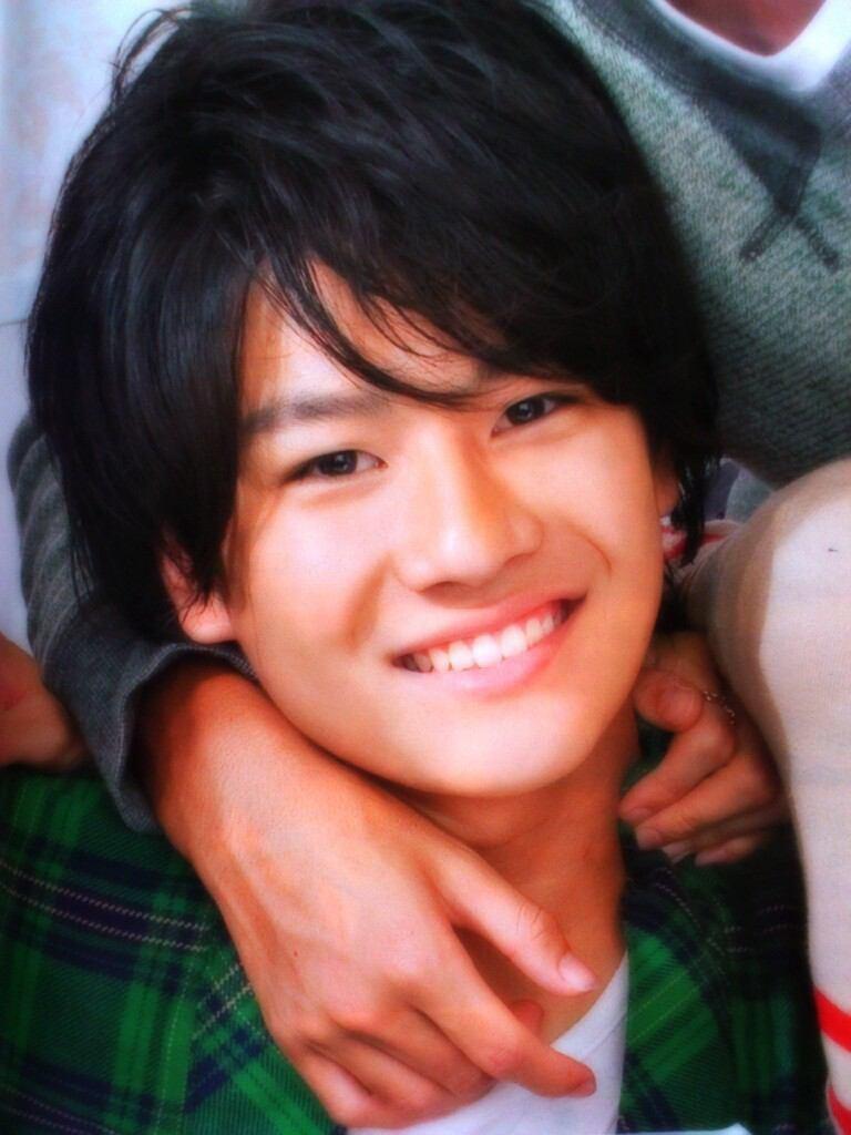 森本慎太郎の画像 p1_12