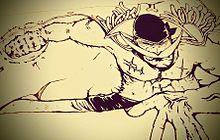 最強の男。の画像(ひげ イラストに関連した画像)