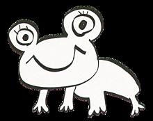 イラスト カエルの画像125点完全無料画像検索のプリ画像bygmo