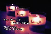 憎しみの裏にある愛情の画像(愛情に関連した画像)