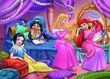 プリンセスの日常 プリ画像