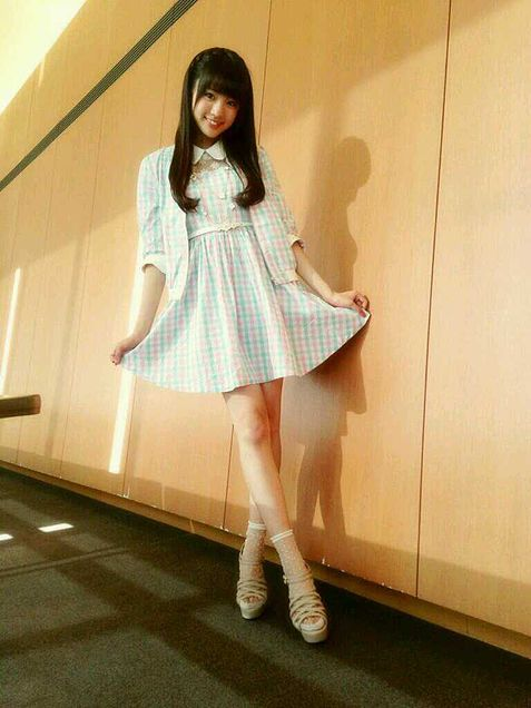 志田友美 元ピチレモン モデル 私服 コーデ の画像 プリ画像